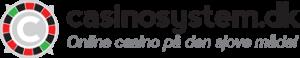 Casinosystem.dk logo